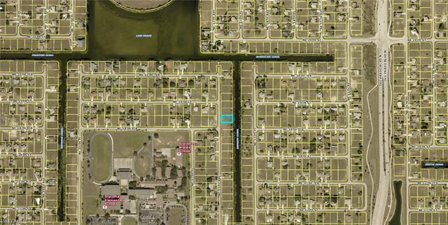 1821 Ne 13th Ave, Cape Coral, FL 33909