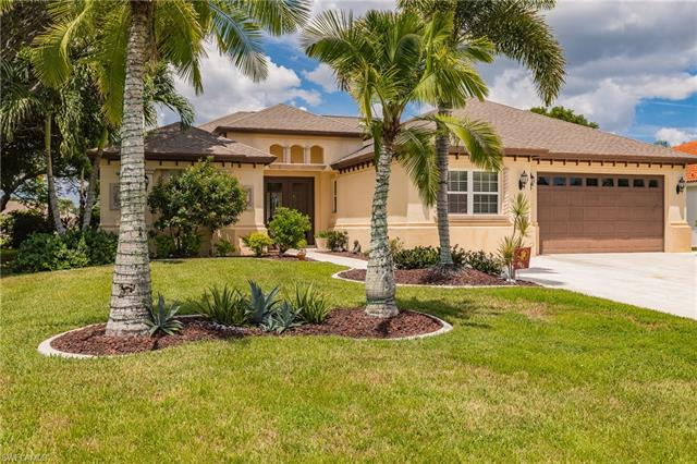1429 Sw 49th Ter, Cape Coral, FL 33914