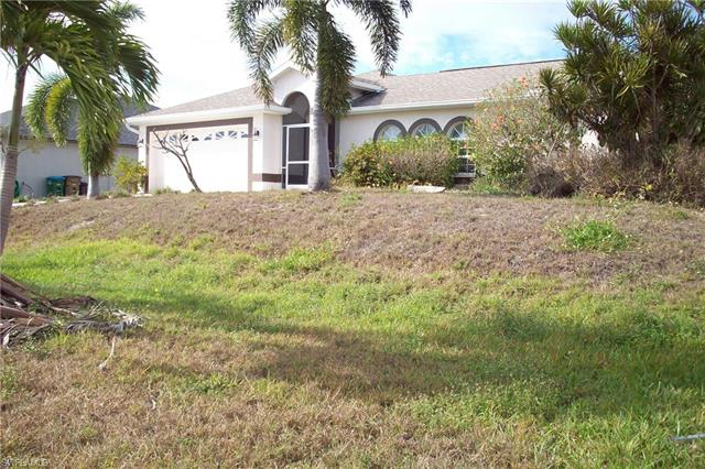 1005 Sw 33rd St, Cape Coral, FL 33914