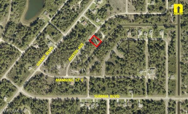349 Austin Ave, Lehigh Acres, FL 33974