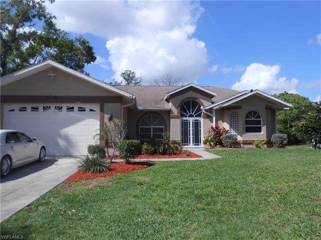 1009 Wells Ave, Lehigh Acres, FL 33972