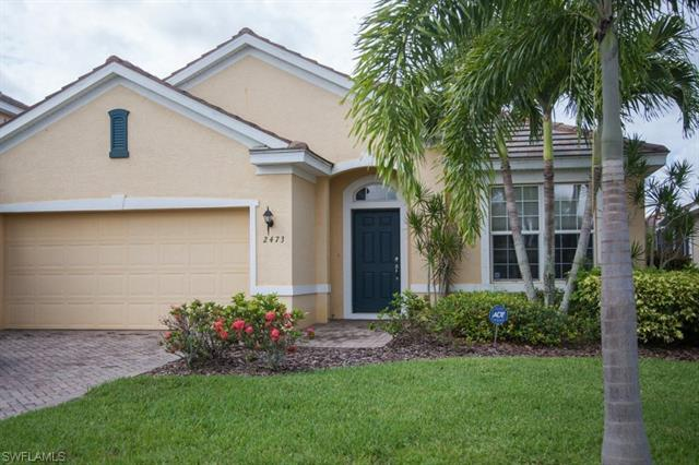 2473 Blackburn Cir, Cape Coral, FL 33991