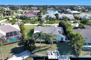 2607 Sw 39th Ter, Cape Coral, FL 33914