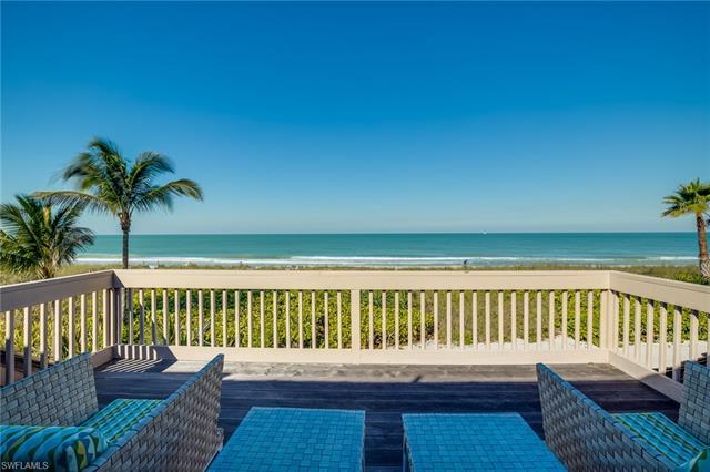 17 Beach Homes, Captiva, FL 33924