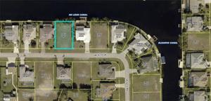 1805 Sw 45th Ln, Cape Coral, FL 33914