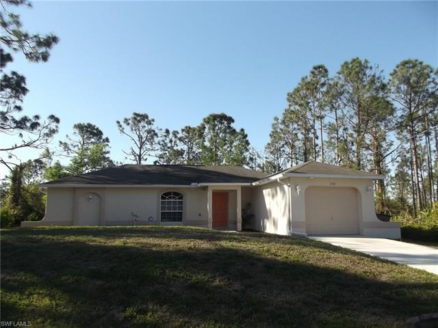 716 Manhattan St E, Lehigh Acres, FL 33974