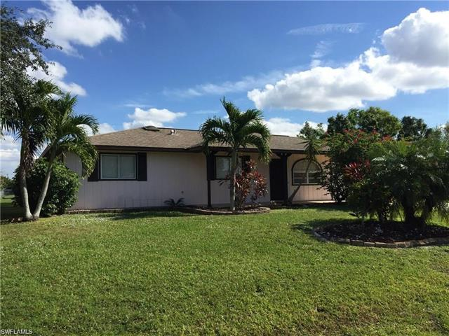 3423 Sw 7th Pl, Cape Coral, FL 33914