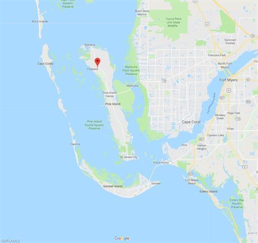 Guava Ave, Bokeelia, FL 33922