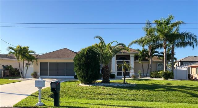 414 Sw 47th St, Cape Coral, FL 33914