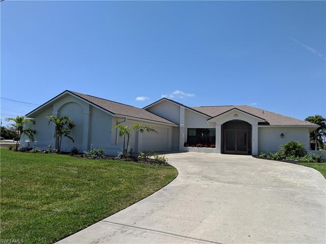 4206 Sw 17th Ave, Cape Coral, FL 33914