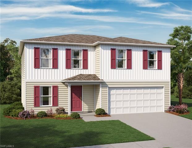 5011 Butte St, Lehigh Acres, FL 33971