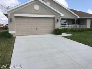1401 Ne 13th St, Cape Coral, FL 33909