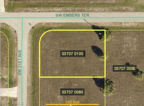 17 Sw 21st Ave, Cape Coral, FL 33991