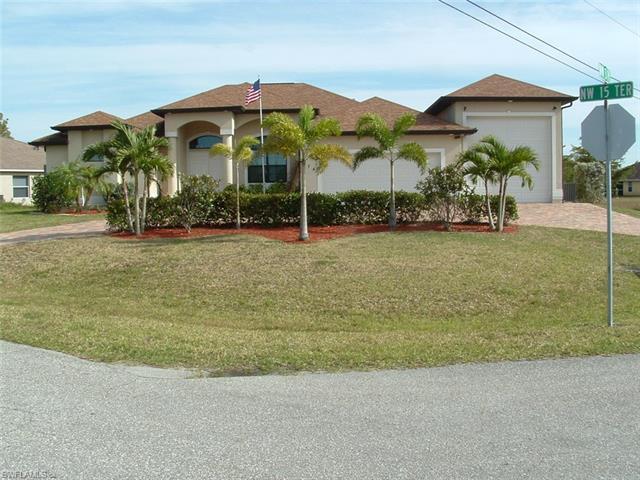 314 Nw 15th Ter, Cape Coral, FL 33993
