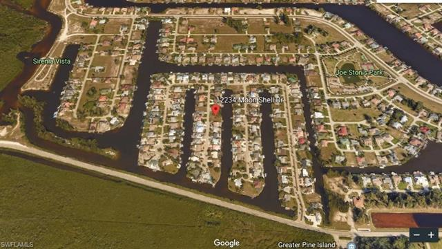 12234 Moon Shell Dr, Matlacha Isles, FL 33991