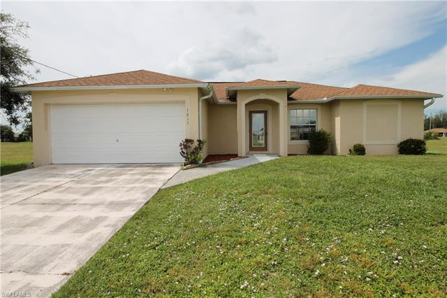 1012 Nw 19th Ave, Cape Coral, FL 33993
