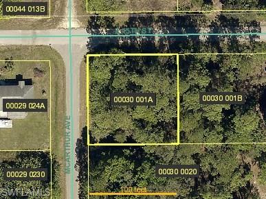 2800 E 15th St, Lehigh Acres, FL 33972