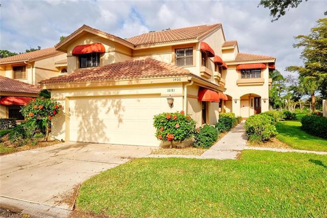 16181 Fairway Woods Dr 1406, Fort Myers, FL 33908