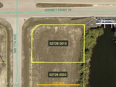 2311 Nw 7th Ave, Cape Coral, FL 33993