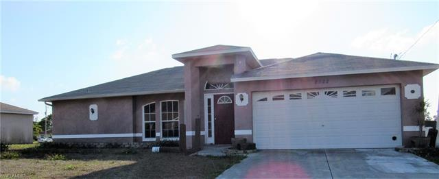 2522 Nw 18th Ave, Cape Coral, FL 33993