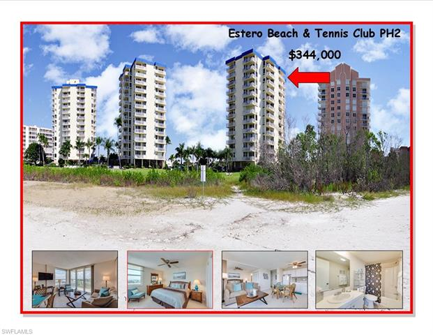 7360 Estero Blvd Ph2, Fort Myers Beach, FL 33931