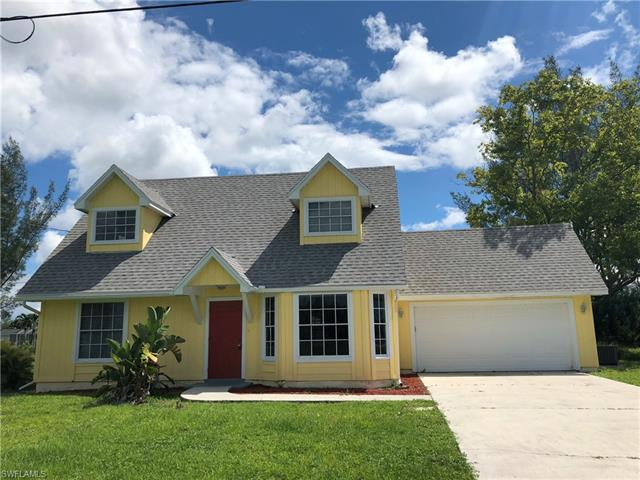 1815 Sw 6th Ave, Cape Coral, FL 33991