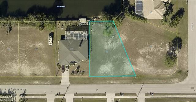 2207 Sw 32nd St, Cape Coral, FL 33914
