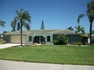 421 Se 22nd Ter, Cape Coral, FL 33990