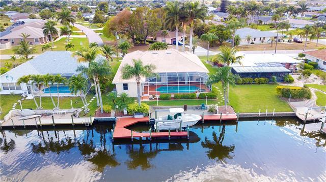 209 Se 35th St, Cape Coral, FL 33904