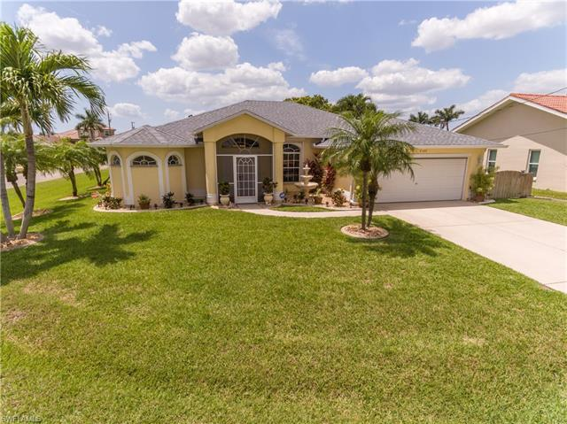 3142 Se 22nd Pl, Cape Coral, FL 33904
