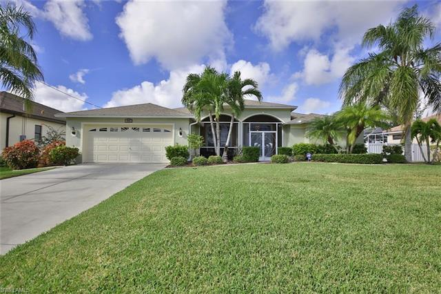 3112 Sw 26th Ct, Cape Coral, FL 33914