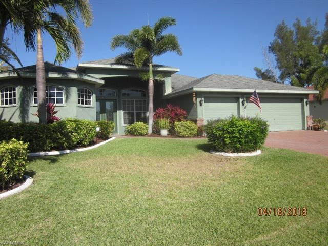 4714 Sw 16th Pl, Cape Coral, FL 33914