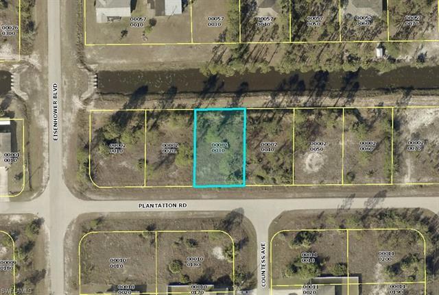 1035 Plantation Rd, Lehigh Acres, FL 33974