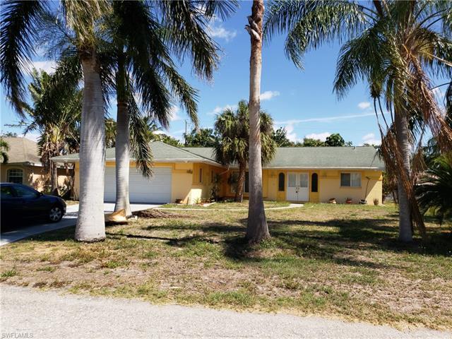 1505 Se 36th St, Cape Coral, FL 33904