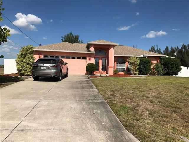 117 Sw 17th Pl, Cape Coral, FL 33991