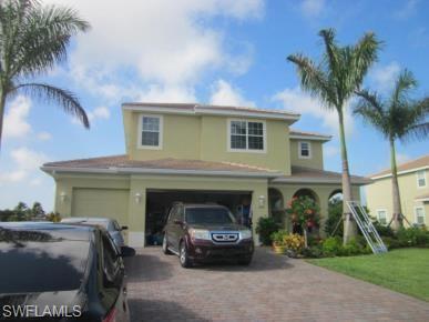 2660 Stonyhill Ct, Cape Coral, FL 33991