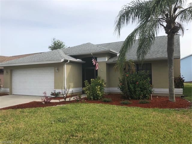 9561 Cypress Dr N, Fort Myers, FL 33967