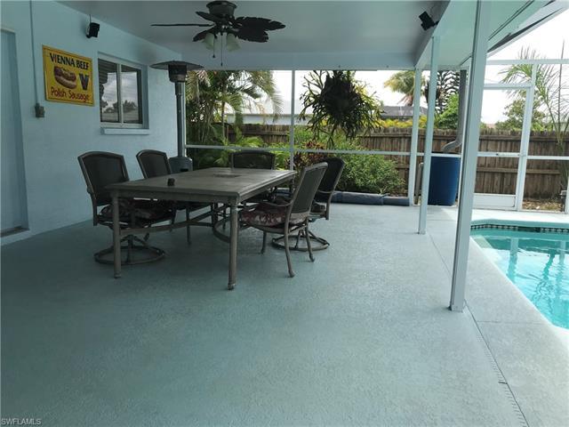 1118 Sw 39th Ter, Cape Coral, FL 33914