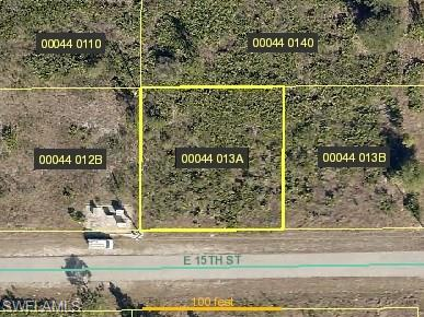 405 E 15th St, Lehigh Acres, FL 33972