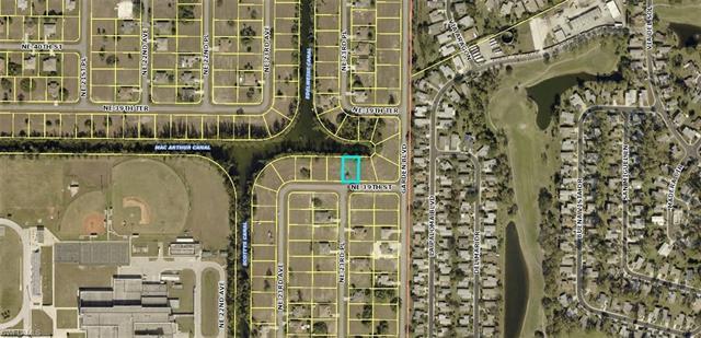 2317 Ne 39th St, Cape Coral, FL 33909