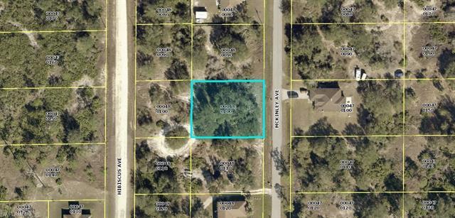 1505 Mckinley Ave, Lehigh Acres, FL 33972
