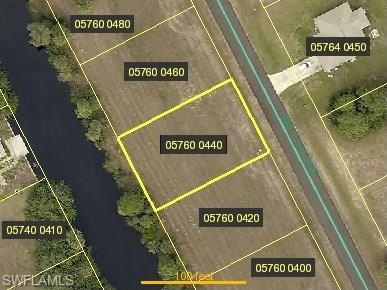 4004 Ne 17th Ave, Cape Coral, FL 33909