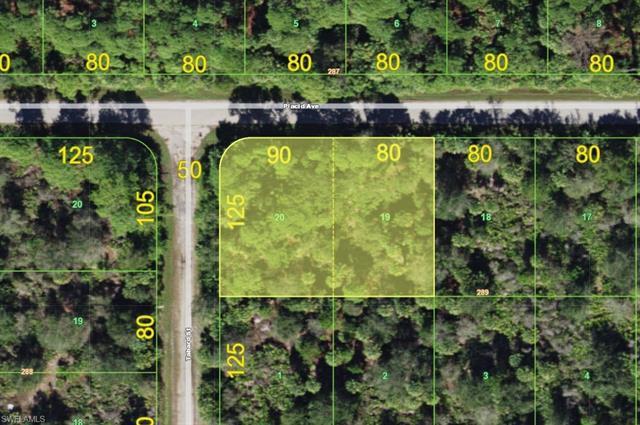 18039 Placid Ave, Port Charlotte, FL 33948
