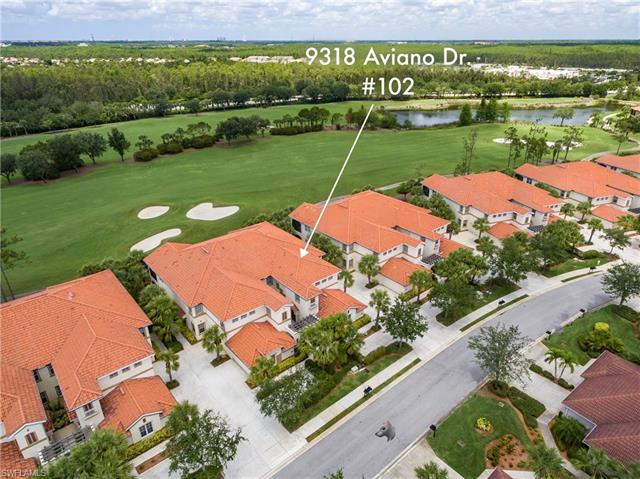 9318 Aviano Dr 102, Fort Myers, FL 33913