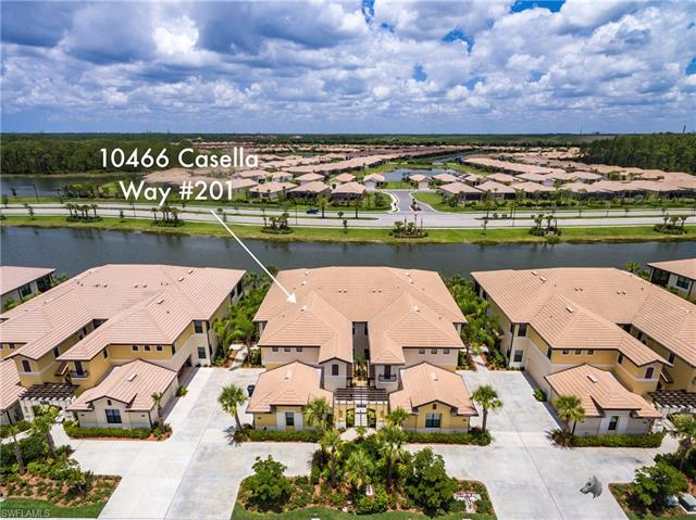 10466 Casella Way 201, Fort Myers, FL 33913