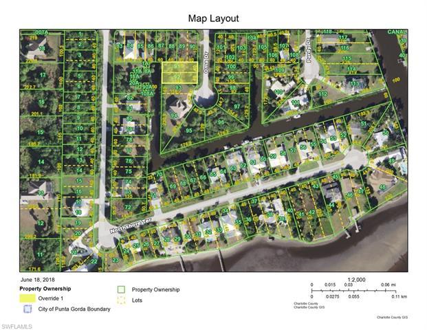 188 Oma Dr, Port Charlotte, FL 33980