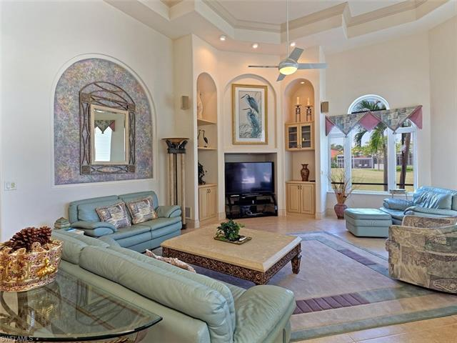 11421 Longwater Chase Ct, Fort Myers, FL 33908