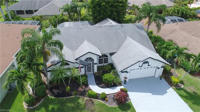 1434 Sw 57th St, Cape Coral, FL 33914