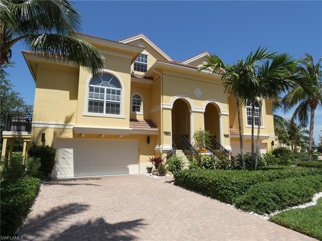 7501 Lake Valencia Ct 1a, Fort Myers Beach, FL 33931