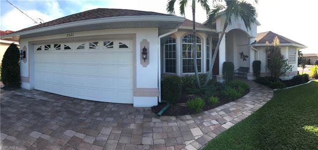 3521 Se 18th Ave, Cape Coral, FL 33904